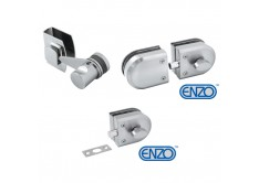 SGH 480 Glass Door Lock